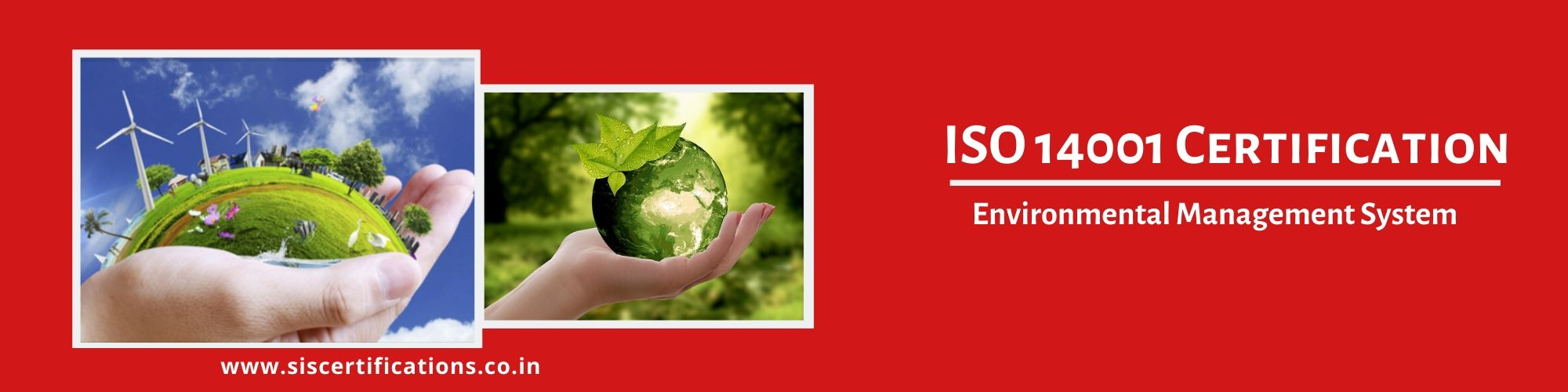 ISO 14001 Certification, ISO 14001 Certification