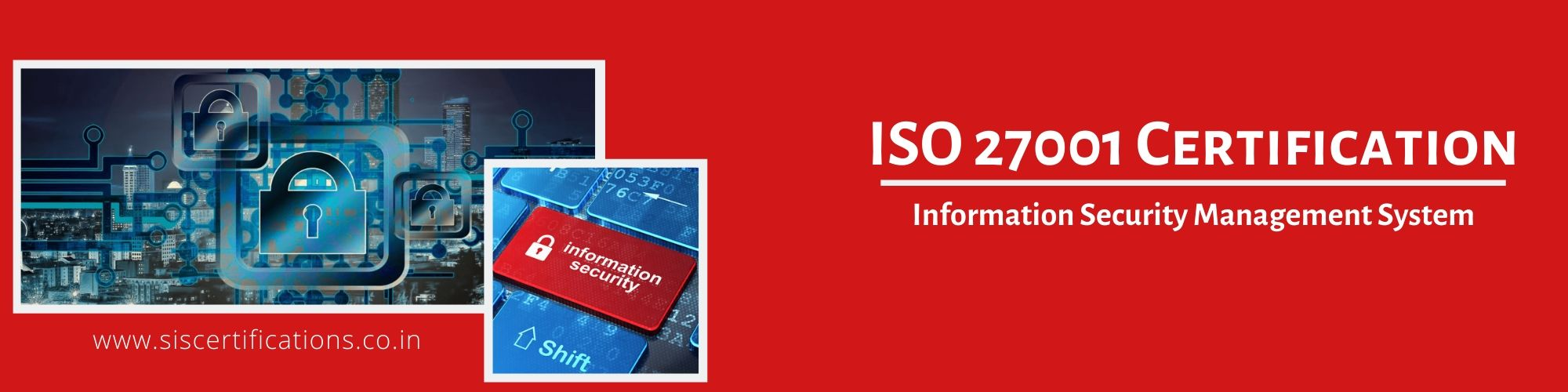 ISO 27001 Certification, ISO 27001 Certification