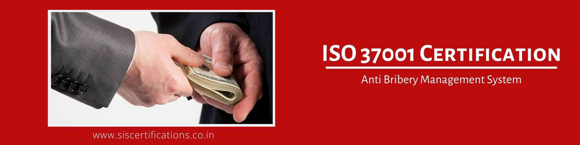 ISO 37001 Certification , ISO 37001 Certification